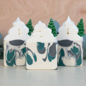 Mountain Carols Artisan Soap