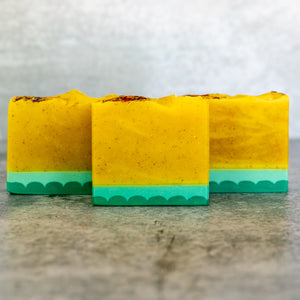 Ingleside Artisan Soap
