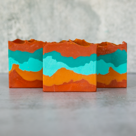 Outback Artisan Soap