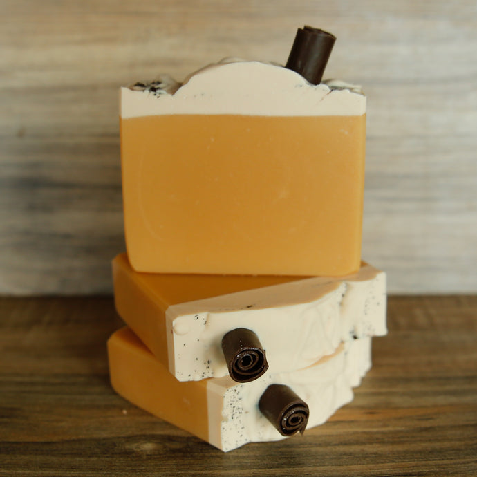 Farmhouse Cider Artisan Soap