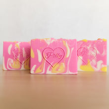 Polly Anna Artisan Soap
