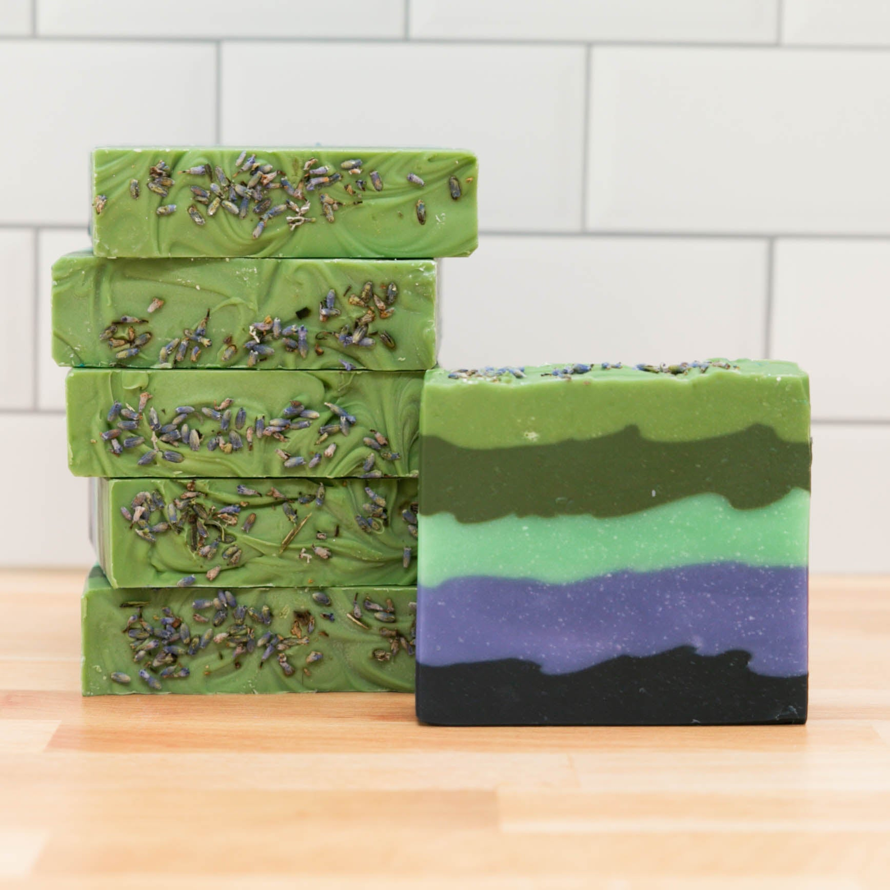 Petrichor Artisan Soap