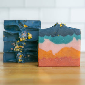 Be Kind Artisan Soap
