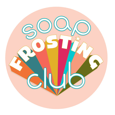 The Soap Frosting Club Box