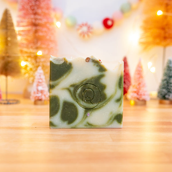 PRE-ORDER • Artisan Soaps • 2020 Holiday Collection