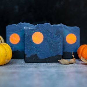 Harvest Moon Artisan Soap