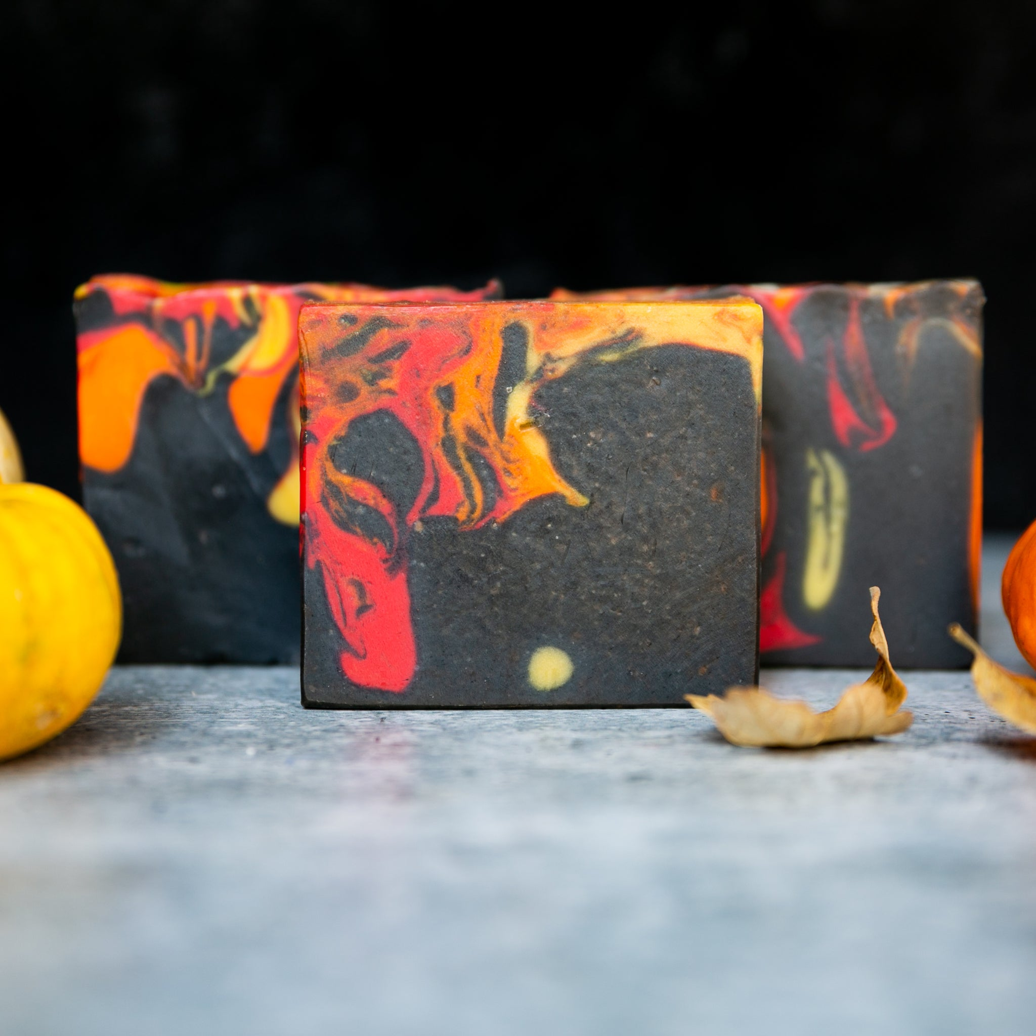 Bonfire Nights Artisan Soap