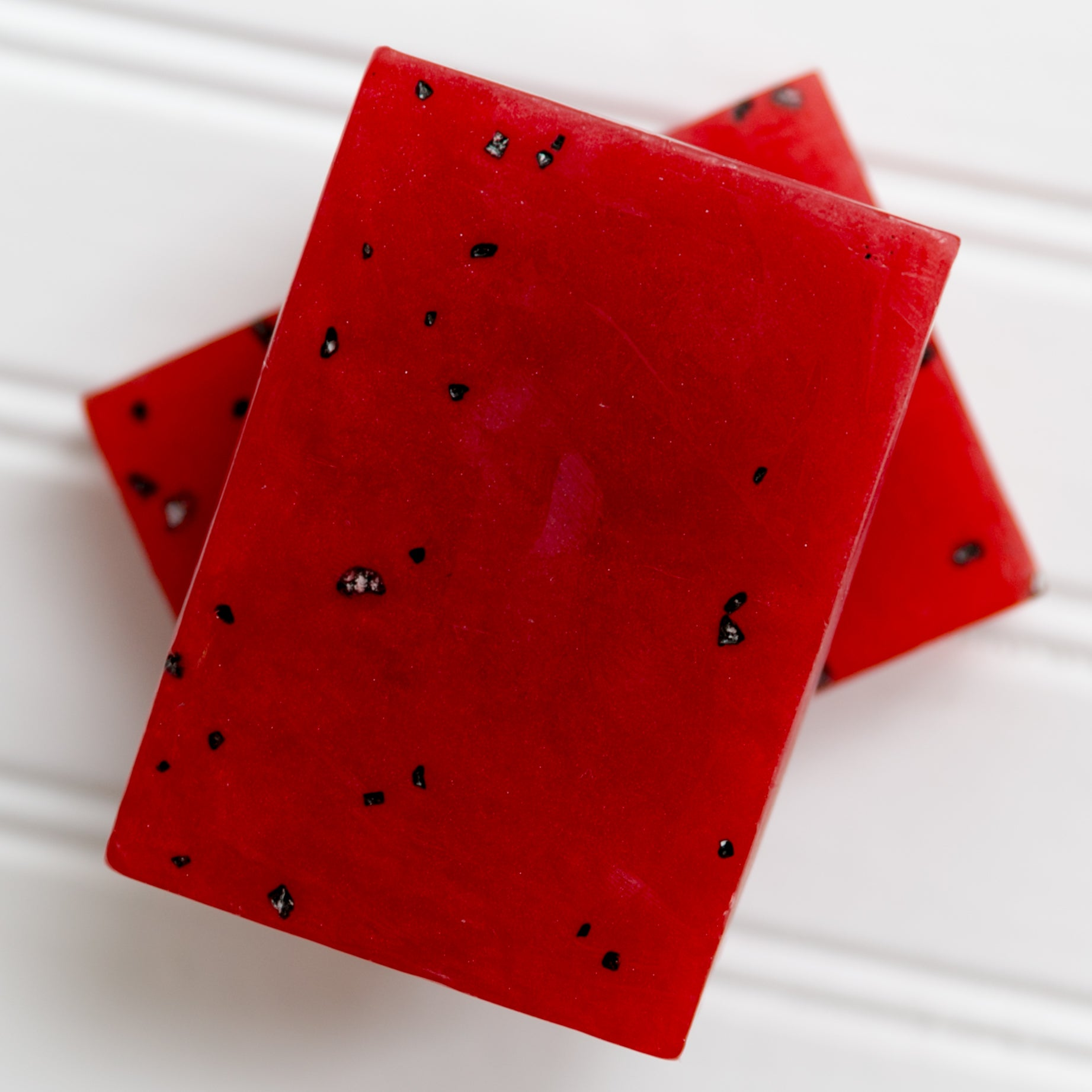 Blood Moon Diamond Soap