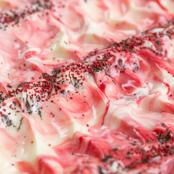 Peppermint Hot Cocoa Artisan Soap