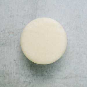 Blameless Shampoo Bar