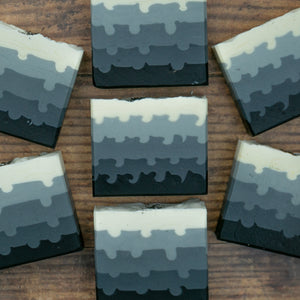 Monochrome Artisan Soap