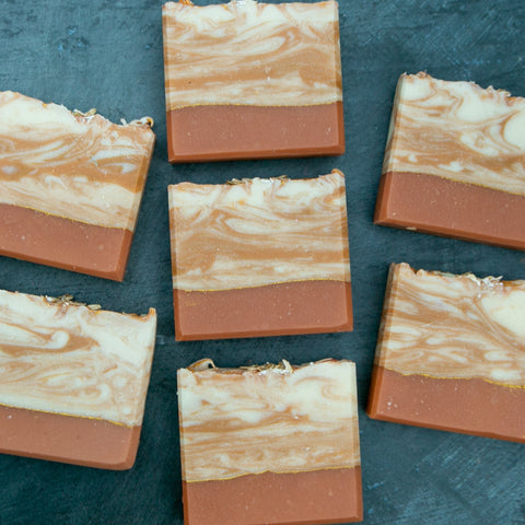 Oat Milk Artisan Soap