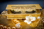 3D FAUX LUXURY MINK CRUELTY FREE EYELASHES-EMMA JEAN