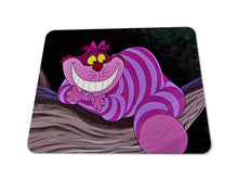 Classic Cheshire Cat Mouse Pad