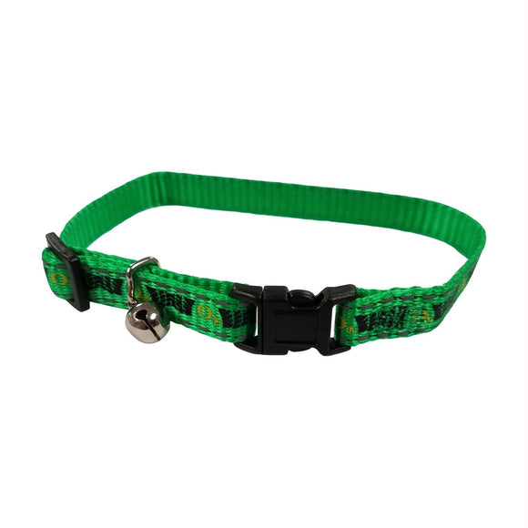 Oregon Ducks Cat Safety Collar