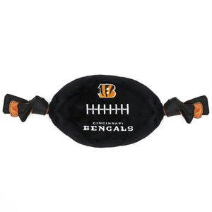 Cincinnati Bengals Flattie Crinkle Football
