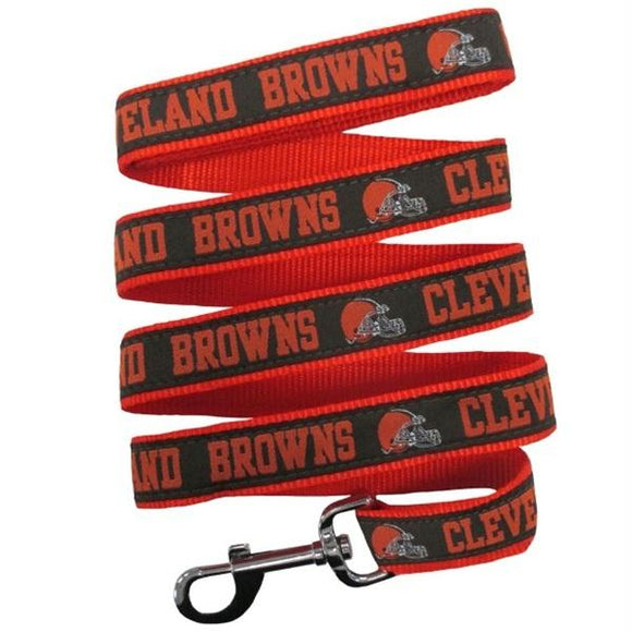 Cleveland Browns Pet Leash