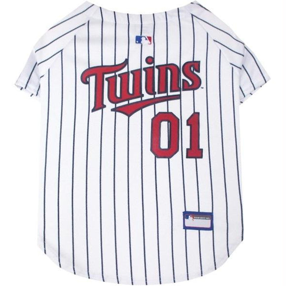 Minnesota Twins Pet Jersey
