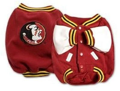 Florida State Varsity Dog Jacket