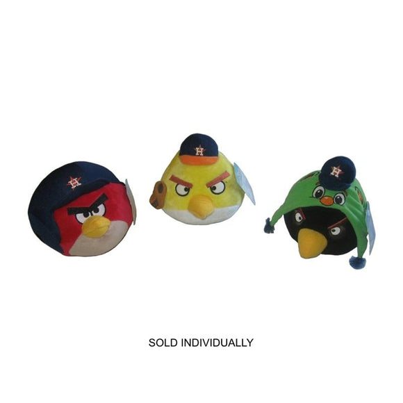 Houston Astros Angry Birds