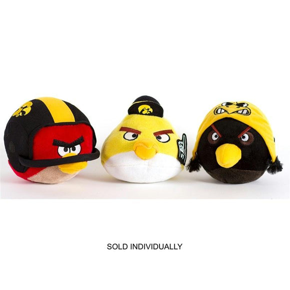 Iowa Hawkeyes Angry Birds