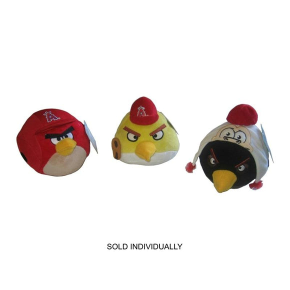 Los Angeles Angels Angry Birds