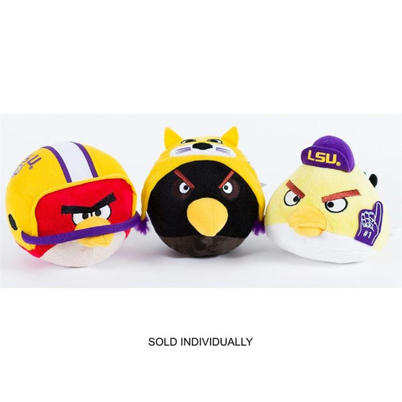 LSU Tigers Angry Birds