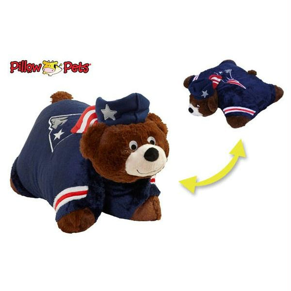 New England Patriots Pillow Pet