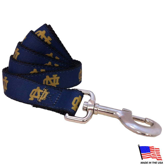 Notre Dame Fighting Irish Pet Leash