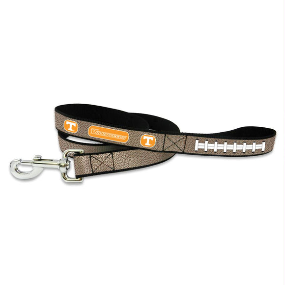 Tennessee Vols Reflective Football Pet Leash