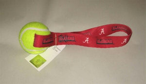 Alabama Tennis Ball Toss Toy