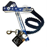 Toronto Maple Leafs Bungee Ribbon Pet Leash