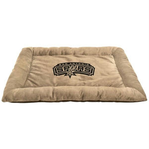 the latest ed6cb b1622 San Antonio Spurs Pet Bed