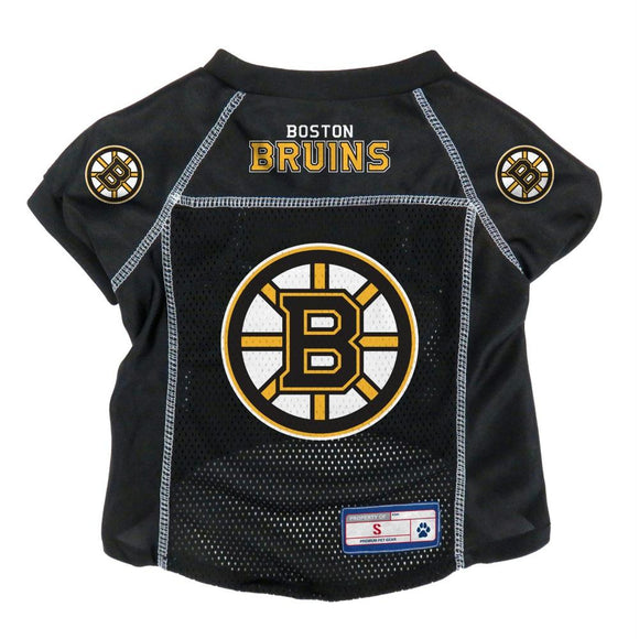Boston Bruins Pet Jersey