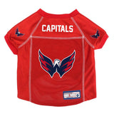 Washington Capitals Pet Jersey