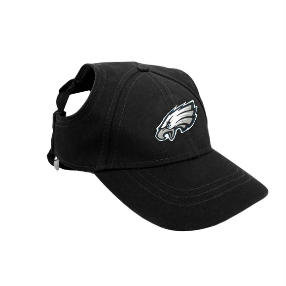 Philadelphia Eagles Pet Baseball Hat