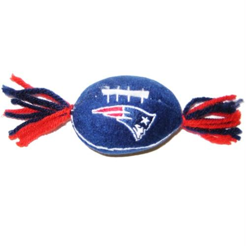 New England Patriots Catnip Toy
