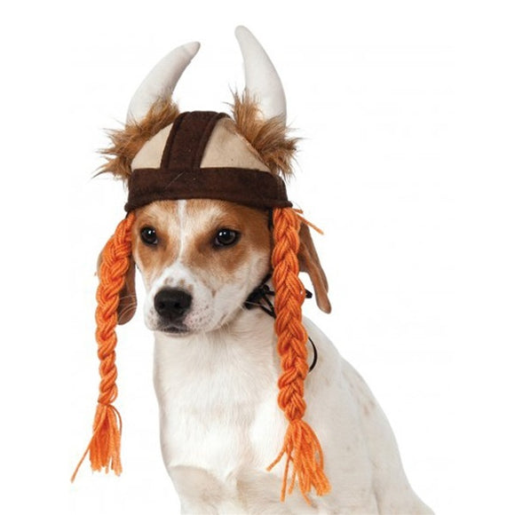Viking Pet Hat | CoolPetStuff