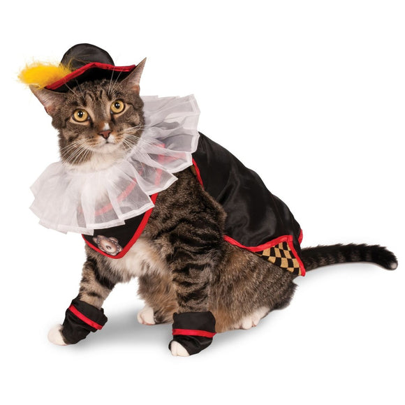 Puss In Boots Pet Costume