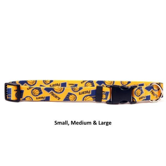 Indiana Pacers Nylon Collar