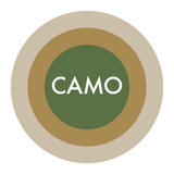 Shop mid-century modern articles in the camo style