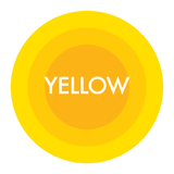 Shop mid-century modern articles in the color yellow