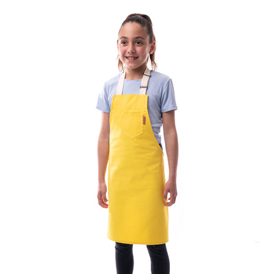 Baker Series Kid - Lemon Zest