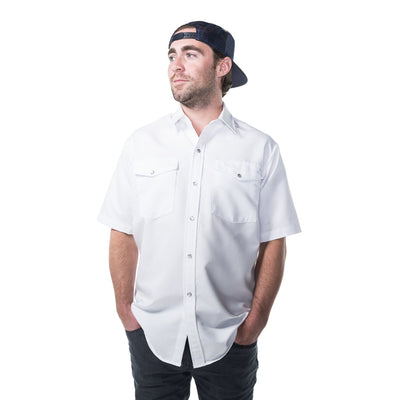 Mechanic Shirt - Short Sleeve