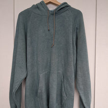 Load image into Gallery viewer, Tinted Hoodie - Aqua