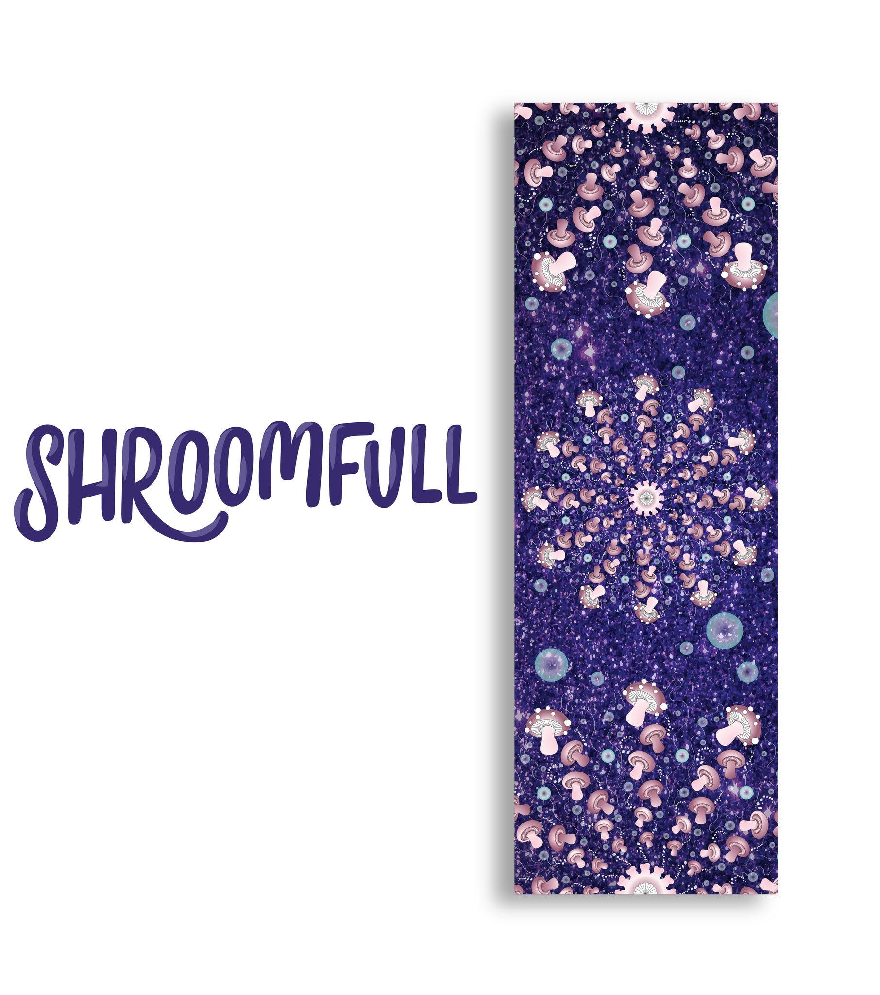 Shroomfull - Boost your Spirit, Boost your Immunity
