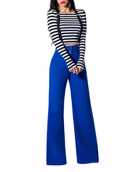 """Milan"" High Waist Pants"