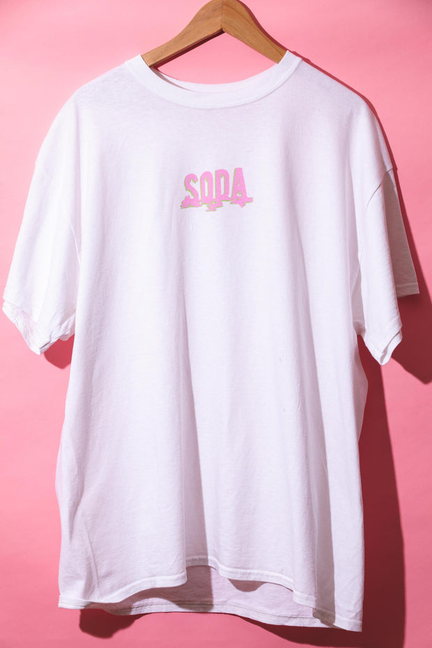 MELTED SUMMER TEE