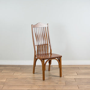 Formal Chair