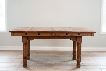 Jackson Trestle Table